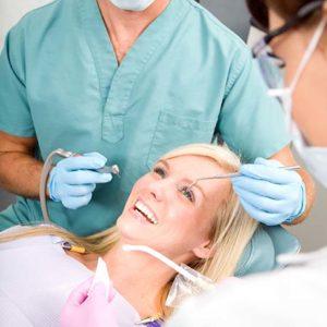 visita odontoiatrica - visita dentista roma
