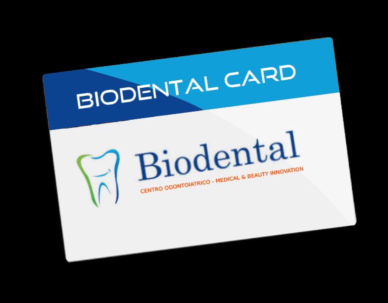carta biodental studio dentistico centocelle
