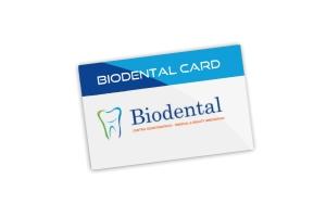 biodental card - abbonamento dentista centocelle