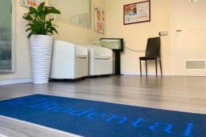 biodental - ingresso centro dentistico