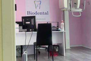 biodental - ufficio