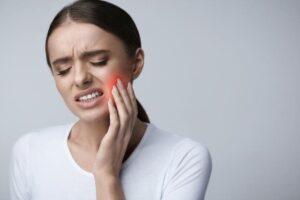 mal di denti atroce - dolore al dente