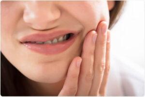 Denti sensibili - Ipersensibilità Dentinale - Fastidio dolore denti